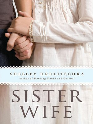 cover image of Sister Wife