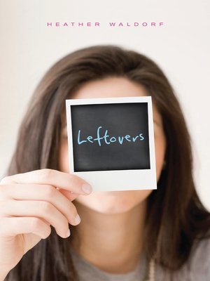 cover image of Leftovers