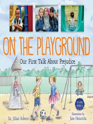 cover image of On the Playground