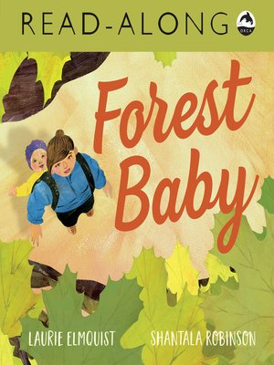 cover image of Forest Baby