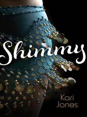 cover image of Shimmy