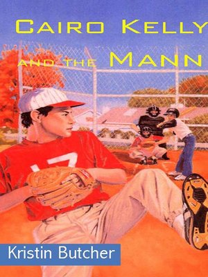 cover image of Cairo Kelly and the Mann