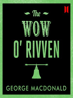 cover image of The Wow O' Rivven