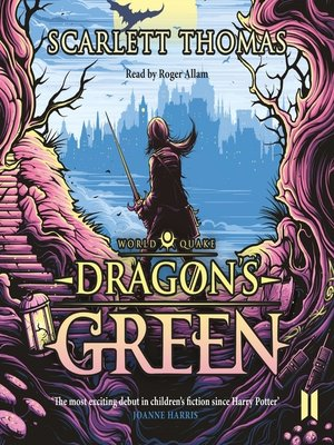 cover image of Dragon's Green