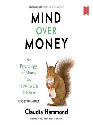 cover image of Mind Over Money