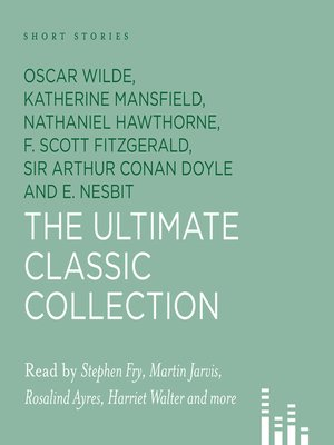 cover image of The Ultimate Classic Collection