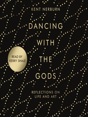 cover image of Dancing with the Gods