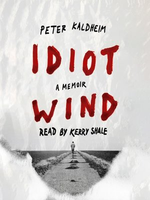 cover image of Idiot Wind