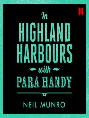 cover image of In Highland Harbours
