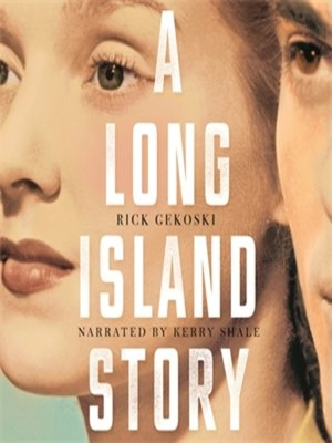 cover image of A Long Island Story