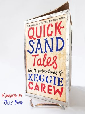 cover image of Quicksand Tales