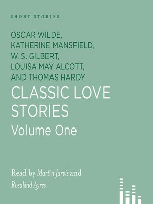 cover image of Classic Love Stories
