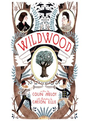 cover image of Wildwood