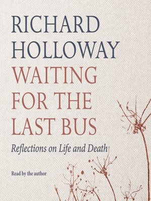 cover image of Waiting for the Last Bus