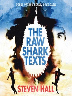 the raw shark texts pdf
