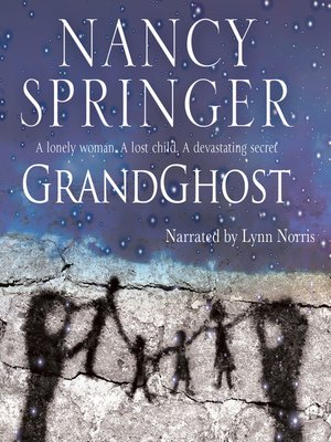 cover image of Grandghost