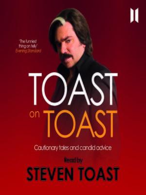 cover image of Toast on Toast