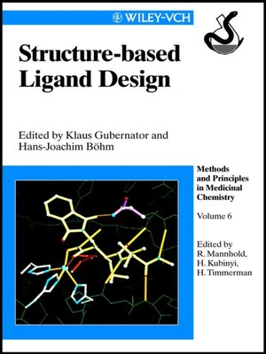 cover image of Structure-based Ligand Design