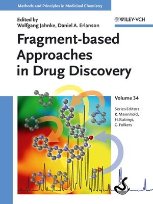 cover image of Fragment-Based Approaches in Drug Discovery, Volume 34