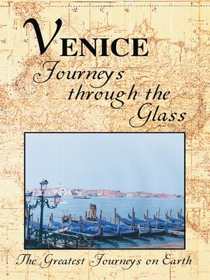 cover image of Greatest Journeys: Venice