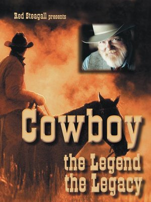 cover image of Red Steagall Presents Cowboy