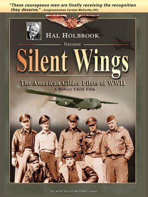 cover image of Silent Wings