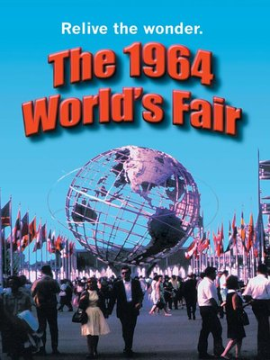 cover image of 1964 World's Fair