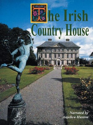 cover image of Irish Country House
