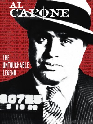cover image of Al Capone
