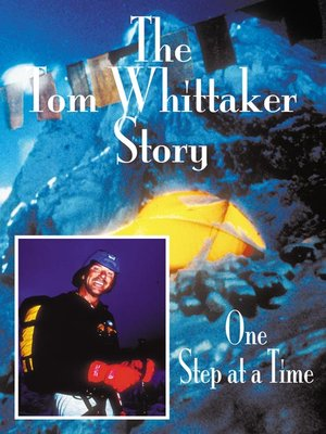 cover image of The Tom Whittaker Story