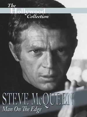cover image of Steve McQueen