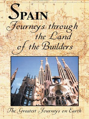 cover image of Greatest Journeys: Spain