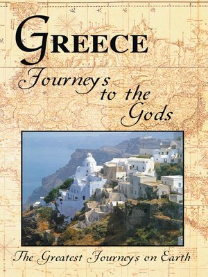 cover image of Greatest Journeys: Greece