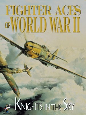 cover image of Knights in the Sky