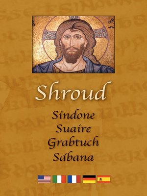 cover image of Shroud
