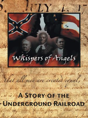 cover image of Whispers of Angels