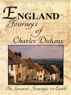 cover image of Greatest Journeys: England