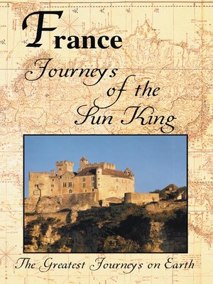 cover image of Greatest Journeys: France