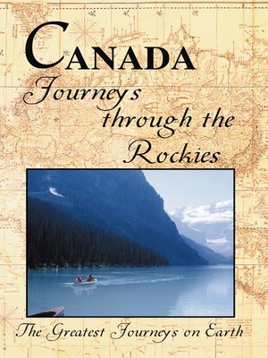 cover image of Greatest Journeys: Canada