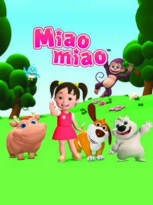 cover image of Miaomiao, Episode 6