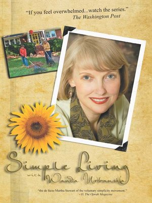 cover image of Simple Living