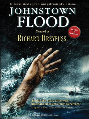 cover image of Johnstown Flood