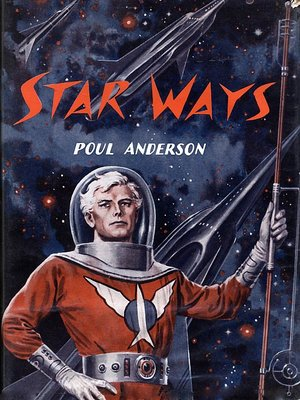 cover image of Star Ways