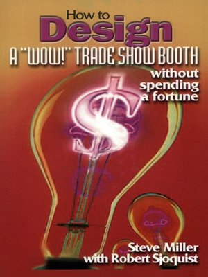 cover image of How to Design a 'Wow' Trade Show Booth