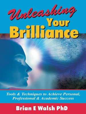 cover image of Unleashing Your Brilliance