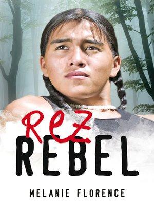 cover image of Rez Rebel