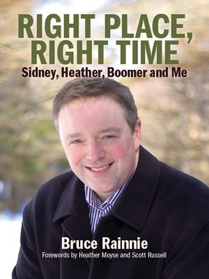 cover image of Right Place, Right Time
