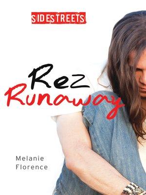 cover image of Rez Runaway