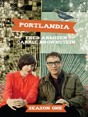 cover image of Portlandia, Season 1