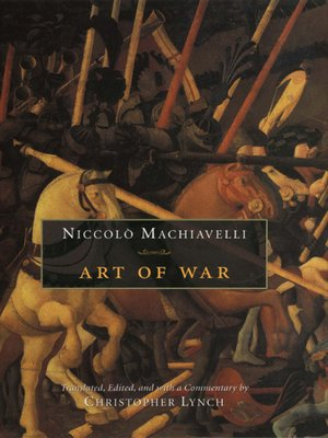 cover image of Art of War